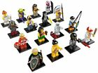 NEW LEGO 8803 Complete Set of 16 MINIFIGURES SERIES 3