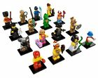 NEW LEGO 8805 Complete Set of 16 MINIFIGURES SERIES 5