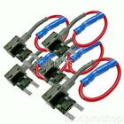 ADD-A-CIRCUIT ATM MINI BLADE STYLE FUSE TAP 5 PACK TOTOYA