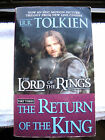 Return of the King: The Lord of the Rings, Part 3 by J. R. R. Tolkien 1993 pb
