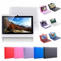 """7"""" Android 4.1 A13 Capacitive 4GB 1.2GHz Mid Tablet PC Touch Pad wifi Camera new"""