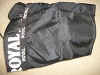Youth Large  Black Hockey Pants  NEW