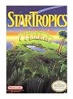 StarTropics (1990)