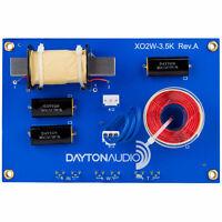 Dayton Audio XO2W-3.5K 2-Way Crossover 3,500 Hz
