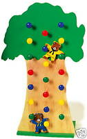 Purzelbärenbaum  Holzspielzeug neu Legler