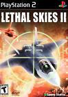 Lethal Skies II (Sony PlayStation 2, 2003)