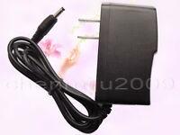AC 100-240V Converter Adapter DC 12V 0.5A 500mA Power Supply US DC 3.5mm ×1.35mm