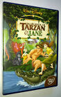 DVD DISNEY - LA LEGENDE DE TARZAN ET JANE -