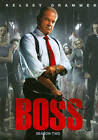 Boss: Season Two (DVD, 2013, 3-Disc Set)