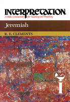 Jeremiah: Interpretation: A Bible Commentary for Teaching and Preaching (Interpr