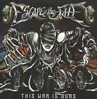 NEW This War Is Ours (Audio CD)