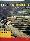 NEW Slope Stability in Surface Mining