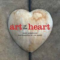 NEW Art of the Heart by Mary Emmerling