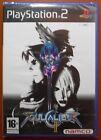 SoulCalibur II (Soul Calibur) PlayStation 2 PS2 Pal-España ¡¡NUEVO PRECINTADO!!