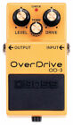 BRAND NEW IN BOX BOSS OVERDRIVE OD-3 OVER DRIVE GUITAR EFFECT OD3 Pedal