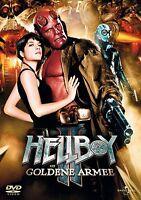 HELLBOY 2, DIE GOLDENE ARMEE, FILM, DVD