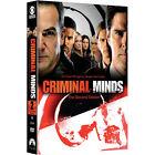 Criminal Minds: The Second Season (DVD, 2007, 6-Disc Set)
