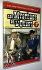 DVD NEUF LES MYSTERES DE L'OUEST VOLUME 1 - SAISON 2 EPISODES 1 A 4 -