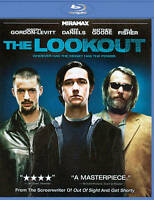The Lookout [Blu-ray] (2007)  Free Shipping