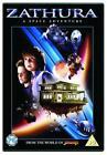 Zathura: A Space Adventure (DVD, 2006)
