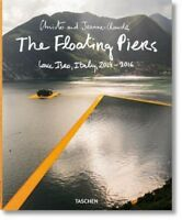 Christo and Jeanne-Claude. The Floating Piers von Christo; Jeanne-Claude (Buch)