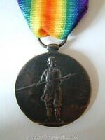 WW1 GV ARMY MILITARY JAPANESE ARMY NAVY AIR FORCE VICTORY MEDAL WORLD WAR ONE