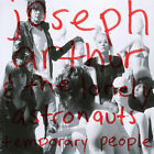 NEW Temporary People (Audio CD)