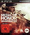 Medal of Honor: Warfighter (Sony PlayStation 3, 2012)
