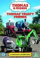 Thomas And Friends - Thomas' Trusty Friends  (DVD) New still wrapped,