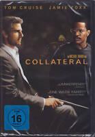 MICHAEL MANN/ TOM CRUISE: COLLATERAL [DVD]