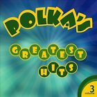 NEW Polka's Greatest Hits, Vol. 3 (Audio CD)