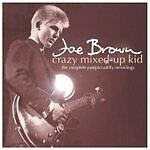 Joe Brown the complete pye / piccadilly recordings UK Castle 2007
