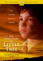 The Education Of Little Tree (DVD, 2004)