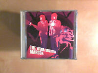 The Webb Brothers - Maroon (CD)