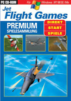 Jet Flight Games