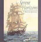 NEW Serene Horizons (Audio CD)