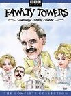 Fawlty Towers - The Complete Set (DVD, 2001, 3-Disc Set)