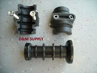"disc harrow bearing cap and spool 1"" to 1 1/8"" axle kit"