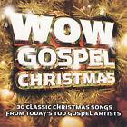 NEW WOW Gospel Christmas [2 CD] (Audio CD)