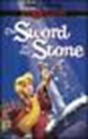 The Sword in the Stone (Walt Disney Masterpiece Collection) [VHS]
