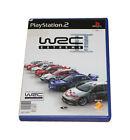 WRC II Extreme (Sony PlayStation 2, 2002)