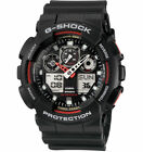 Casio G-shock Ga-100-1a4er Mens Combi Watch GSHOCK
