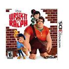 Wreck-It Ralph (Nintendo 3DS, 2012)