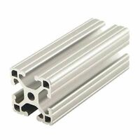 80/20 1515-97 Extrusion,T-Slotted,15S,97 In L,1.5 In W