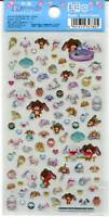 Sanrio Sugar Bunnies Japan Style Sticker Sheet #5