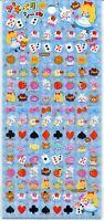 Pool Cool Fairy Tale World Petit Mark Sticker Sheet #1