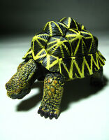NEW 4D Master Puzzle Animal Toy / Figure Indian starred tortoise