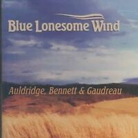 NEW Blue Lonesome Wind (Audio CD)