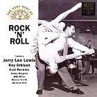 Best of Sun Rock N Roll, Various, Very Good CD
