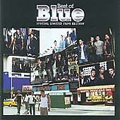 The Best of Blue (Fan Version), Blue, Very Good Limited Edition